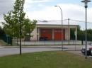 Neubau eines Logistikgebäude